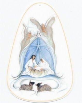 CanadaGooseGallery-Waynesville-Ohio-pbuckleymoss-ornament-limitededition-angel