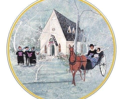 CanadaGooseGallery-Waynesville-Ohio-pbuckleymoss-ornament-limitededition-church