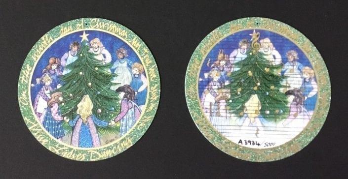 pbuckleymoss-ornament-limitededition-nine-ladies-dancinf