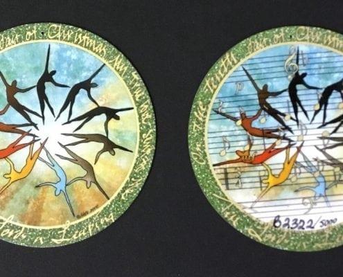 pbuckleymoss-ornament-limitededition-Porcelain-gifts-10 days-christmas
