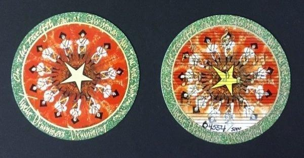 Art, Artist, P Buckley Moss, Canada Goose Gallery, Waynesville, Ohio, Limited Edition, Ornament, Home Décor, Decorating,