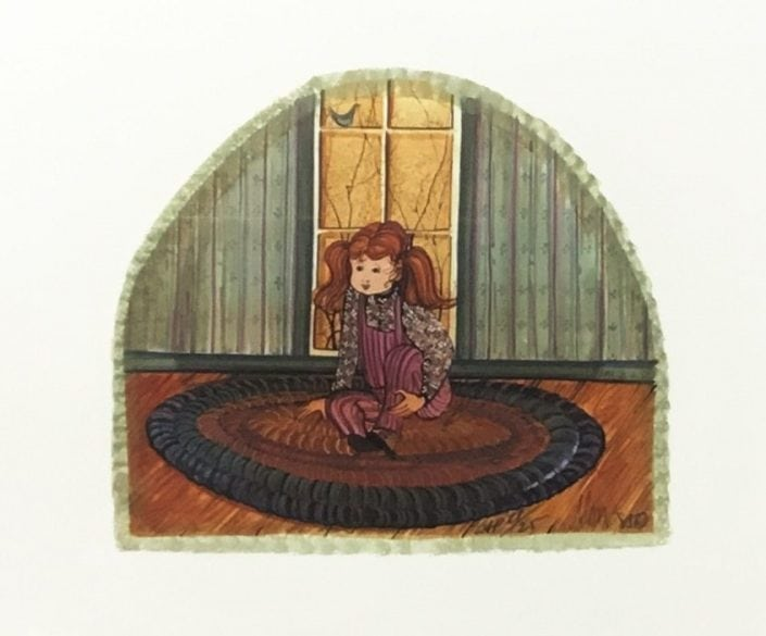 Judy-limitededition-print-pbuckleymoss-rare