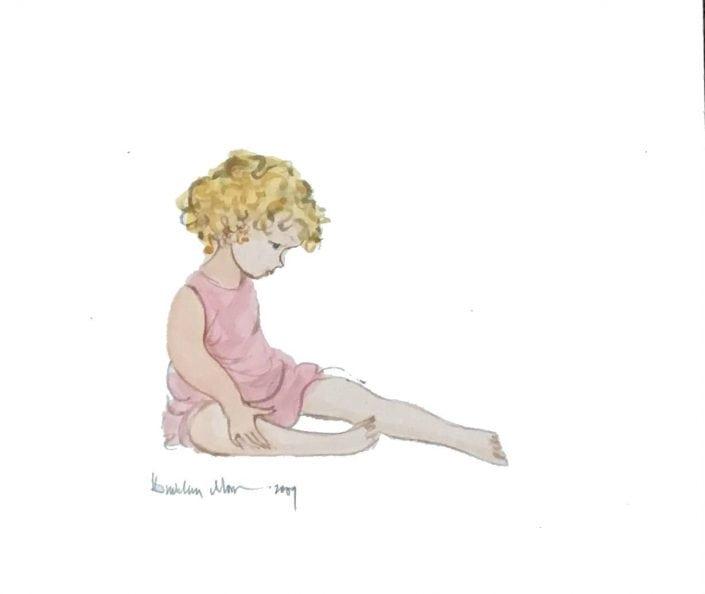 Watercolor-original-painting-buckleymoss-art