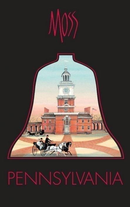 PBuckleyMoss-Waynesville-Ohio-CanadaGooseGallery-Art-Artist-Poster-Pennsylvania