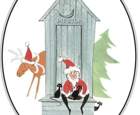 PitStop-pbuckleymoss-ornament-limitededition-outhouse
