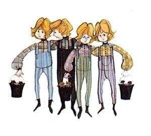 pbuckleymoss-artist-Proof-Brothers-Four-Boys-Buckets