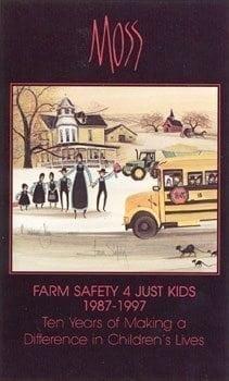 PBuckleyMoss-Waynesville-Ohio-CanadaGooseGallery-Art-Artist-Poster-FarmSafety