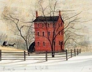 Art-Artist-PBuckleyMoss-CanadaGooseGallery-WaynesvilleOhio-LimitedEdition-Print-HomeDecor-Decorating