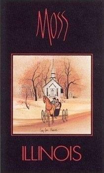 PBuckleyMoss-Waynesville-Ohio-CanadaGooseGallery-Art-Artist-Poster-Illinois