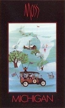 PBuckleyMoss-Waynesville-Ohio-CanadaGooseGallery-Art-Artist-Poster-Michigan