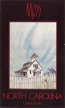 PBuckleyMoss-Waynesville-Ohio-CanadaGooseGallery-Art-Artist-Poster-NorthCarolina