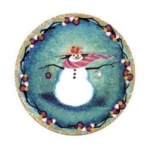 pbuckleymoss-ornament-limitededition-Porcelain-gifts-snowman