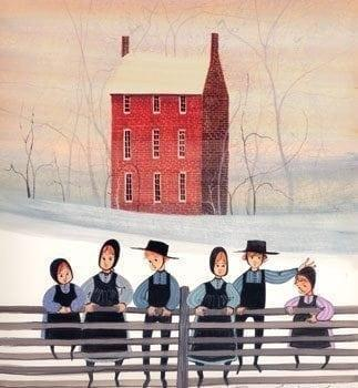 children-nursery-limited-edition-prints-pbuckleymoss-amish