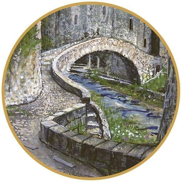 pbuckleymoss-ornament-limitededition-stone-passage