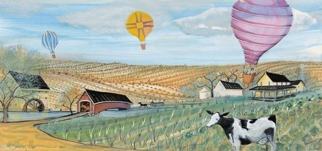 Balloon-art-limited-edition-prints-pbuckleymoss-home-decor-decorating