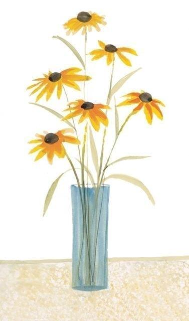 pbuckleymoss-limitededition-print-flower-floral-Blackeyedsusan