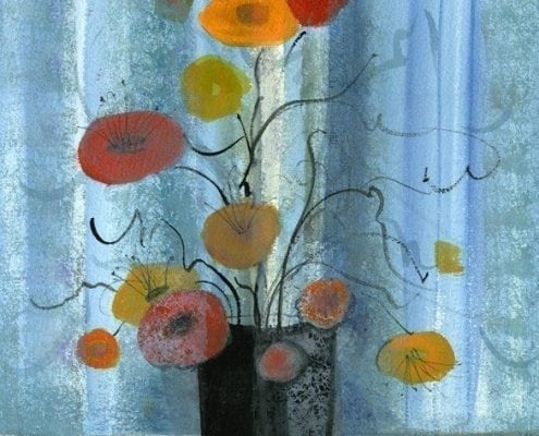 limitededition-print-flower-floral-BoHo