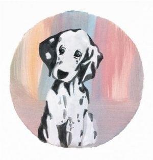 pbuckleymoss-print-limitededition-dog-dalmatian
