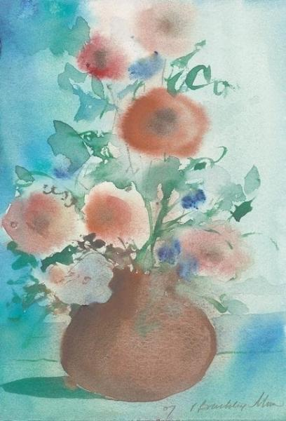 pbuckleymoss-limitededition-print-flower-floral-BoHo
