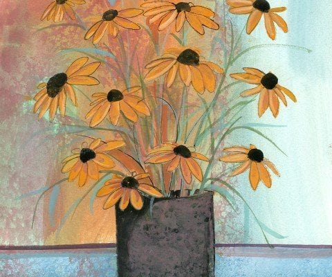 CanadaGooseGallery-Waynesville-Ohio-pbuckleymoss-limitededition-print-flower-floral-BoHo
