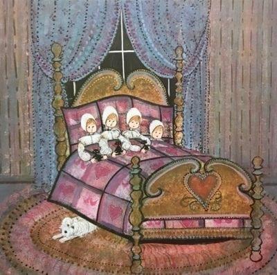 pbuckleymoss-print-limitededition-four-girls