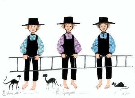 pbuckleymoss-limitededition-boys-art-prints