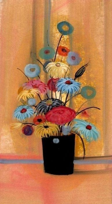 CanadaGooseGallery-WaynesvilleOhio-pbuckleymoss-limitededition-print-flower-floral-BoHo-Most-Popuar-Flower