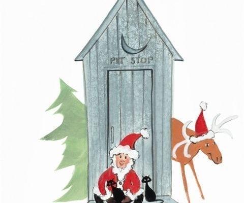 PBuckleyMoss-Waynesville-Ohio-CanadaGooseGallery-Art-Artist-LimitedEdition-Print-Christmas