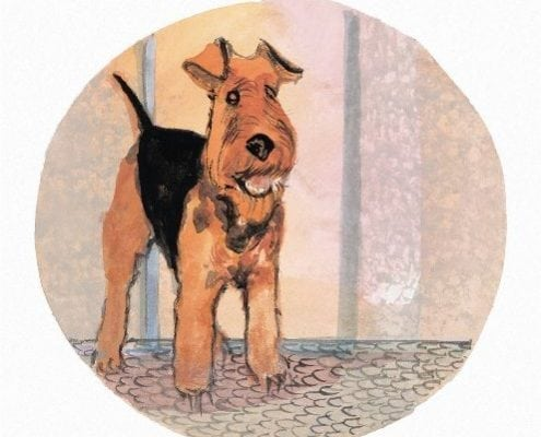 pbuckleymoss-print-limitededition-dog-welsh-terrier