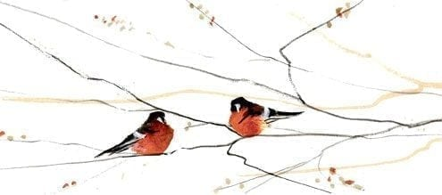 Art-Artist-PBuckleyMoss-CanadaGooseGallery-WaynesvilleOhio-LimitedEdition-Print-HomeDecor-Decorating-Bird-Nature