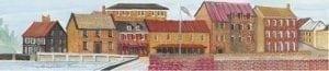 Art-Artist-PBuckleyMoss-CanadaGooseGallery-WaynesvilleOhio-LimitedEdition-Print-HomeDecor-Decorating-VirginiaArtist-Annapolis-Maryland-Naval-International