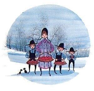 Art-Artist-PBuckleyMoss-CanadaGooseGallery-WaynesvilleOhio-LimitedEdition-Print-HomeDecor-Decorating-VirginiaArtist-Wedding-Chidren-Boy-Girl-Apple-Amish-Vintage