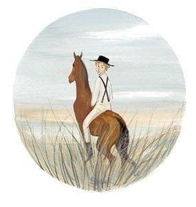 Pbuckleymoss-limitededition-print-art-horse