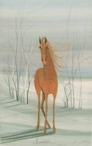 Pbuckleymoss-limitededition-print-art-horse