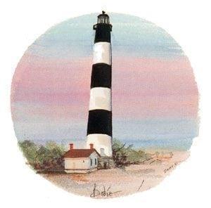PBuckleyMoss-Waynesville-Ohio-CanadaGooseGallery-Art-Artist-LimitedEdition-Print-Lighthouse-Bodie