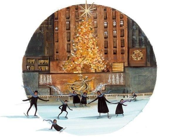 Christmas-PBuckleyMoss-CanadaGooseGallery-Waynesville-Ohio