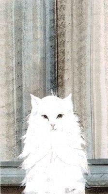 pbuckleymoss-print-limitededition-cat