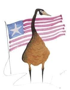 pbuckleymoss-print-limitededition-goose-4th-July
