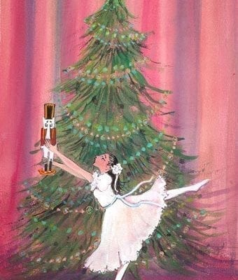 nutcracker-christmas-ballot-dance-art-Pbuckleymoss-limitededition-print