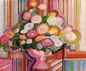 CanadaGooseGallery-Waynesville-Ohio-pbuckleymoss-limitededition-print-flower-floral-BoHo-Rare