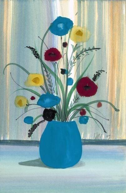 pbuckleymoss-limitededition-print-flower-floral