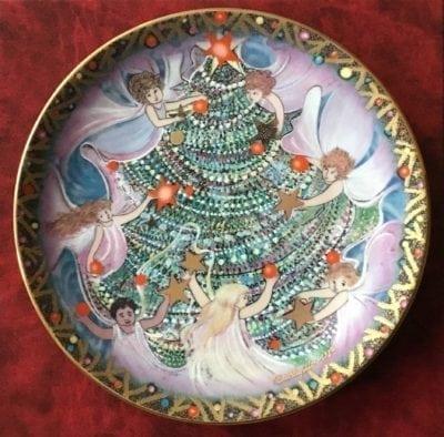PBuckleyMoss-Waynesville-Ohio-CanadaGooseGallery-Art-Artist-Plate