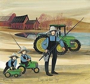 pbuckleymoss-imited-edition-boy-prints-John-Deere-3 boys
