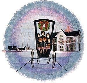 PBuckleyMoss-Waynesville-Ohio-CanadaGooseGallery-Art-Artist-LimitedEdition-Christmas