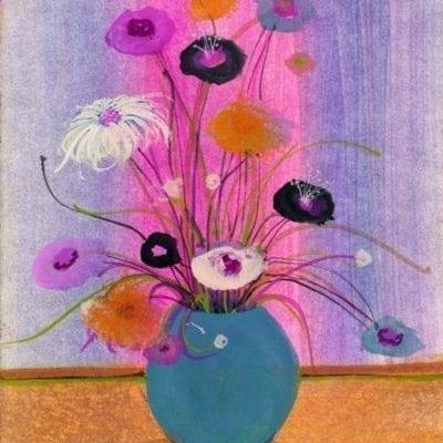 pbuckleymoss-limitededition-print-flower-floral-canvas