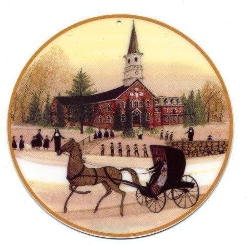 pbuckleymoss-ornament-limitededition-red-chapel-Pennsylvania
