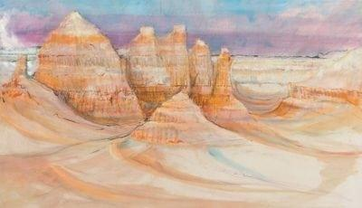 Sedona-art-pbuckleymoss-limitededition