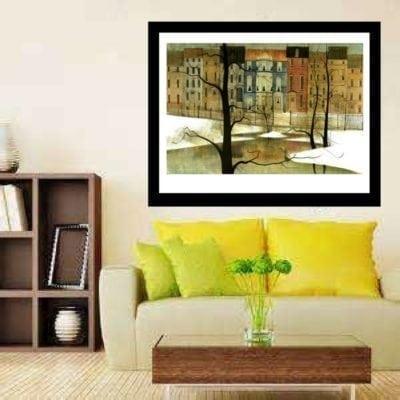 PBuckleyMoss-Waynesville-Ohio-CanadaGooseGallery-Art-Artist-LimitedEdition-Print-town-BeautyOnTheRow-CanadaGooseGaller