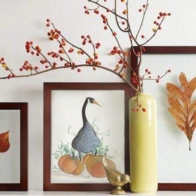 pbuckleymoss-print-limitededition-goose-Holiday-Halloween
