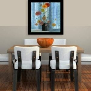 Home Decor Dining Neutral